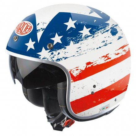 CASCO RIOT USA GLOSS