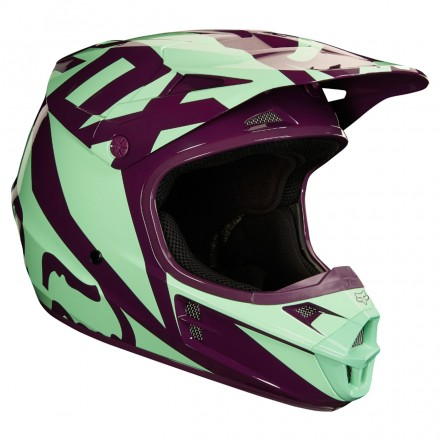 CASCO VI RACE ECE GREEN