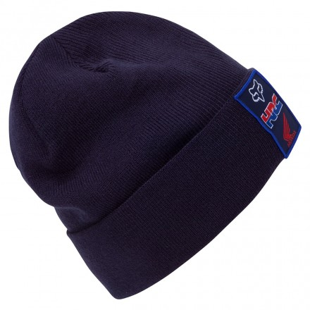 CAPPELLO PIT HRC ROLL BEANIE NVY