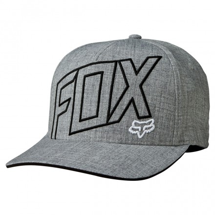 CAPPELLO THREE 60 FLEXFIT HTR GREY
