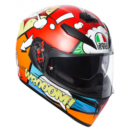 CASCO K-3 SV MULTI PLK BALLOON