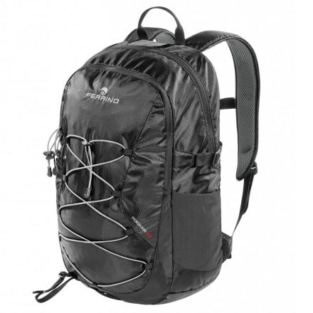 ZAINO ROCKER 25 NERO