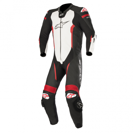 TUTA MISSILE 1 PC BLK/WHT/RED FL