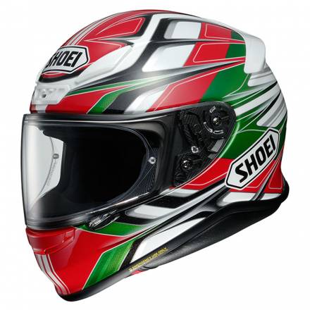 CASCO NXR RUMPUS TC4