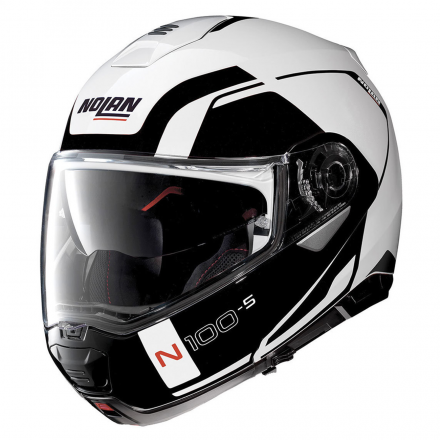 CASCO N100-5 CONSISTENCY METAL WHT 019