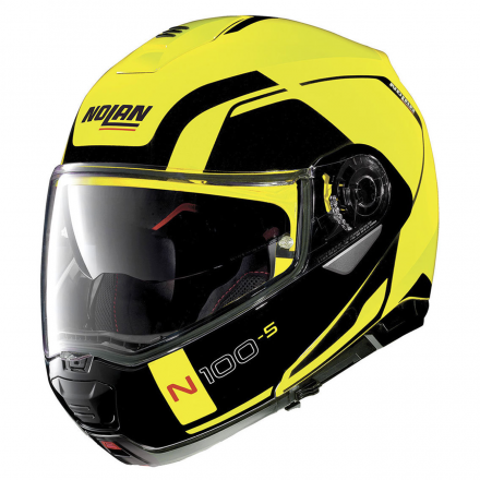 CASCO N100-5 CONSISTENCY LED YELLOW 026