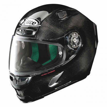 CASCO X-803 ULTRA CARBON PURO CARB 001