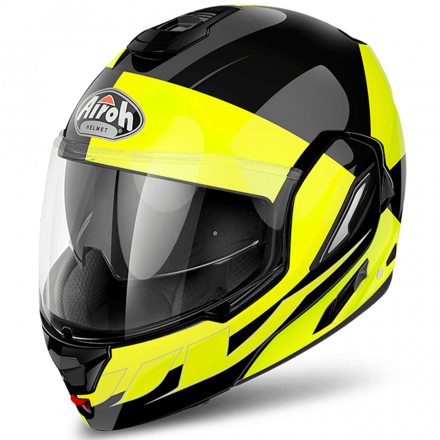 CASCO REV FUSION YELLOW GLOSS