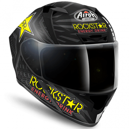 CASCO VALOR ROCKSTAR MATT