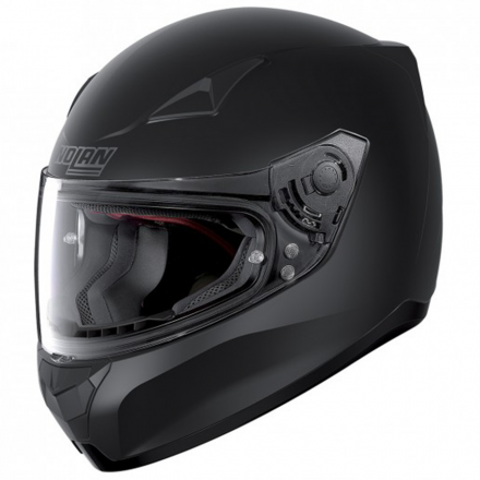 CASCO N60-5 SPORT FLAT BLACK 013