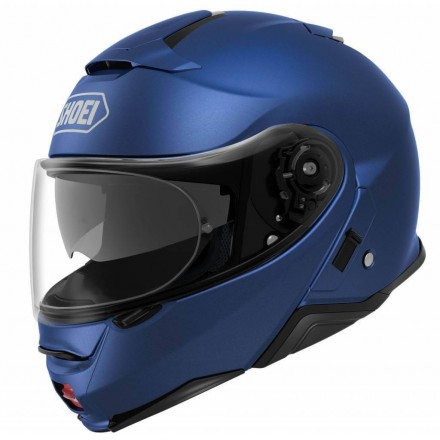 CASCO NEOTEC II MATT BLUE