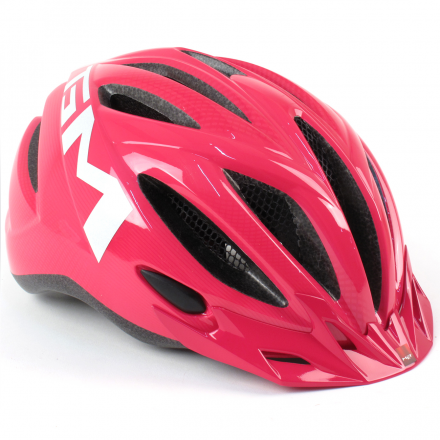 CASCO 20 MILES PINK/ROSSO