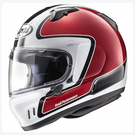 CASCO RENEGADE-V OUTLINE RED