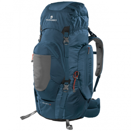 ZAINO CHILKOOT 75 BLU