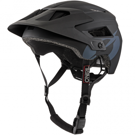 CASCO DEFENDER 2.0 SOLID BLACK