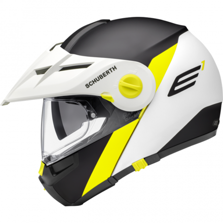 CASCO E1 GRAVITY YELLOW