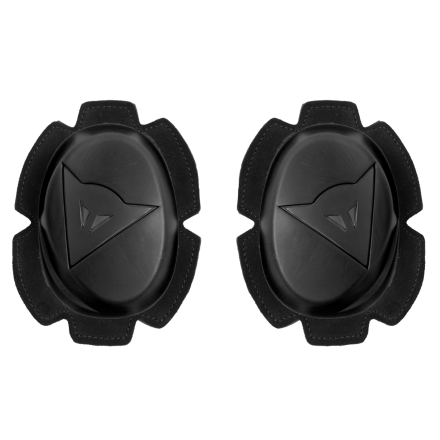PISTA KNEE SLIDER BLACK