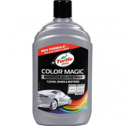 COLOR MAGIC CERA PROTETT. ARGENTO 500 ML