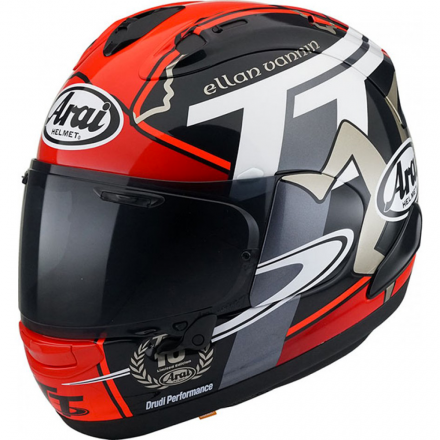 CASCO RX-7 V ISLE OF MAN 2018