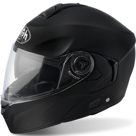 CASCO RIDES COLOR BLACK MATT