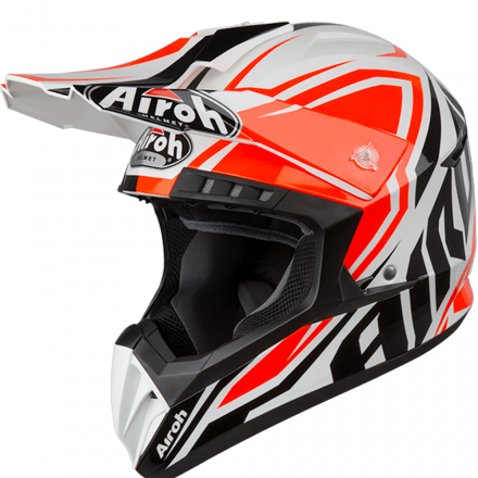 CASCO SWITCH IMPACT ORANGE GLOSS
