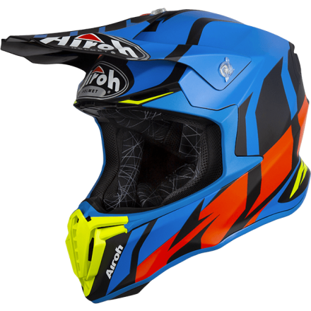 CASCO TWIST GREAT BLUE MATT
